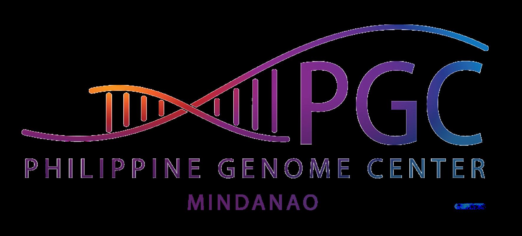 pgc mindanao logo