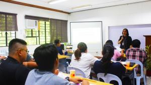 Workshop on Omics Proposal