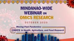 Webinar on Omics Research