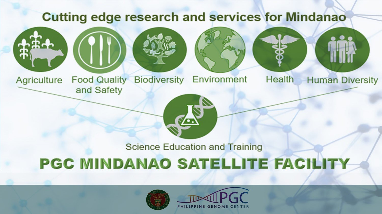 Philippine Genome Center